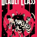 Deadly Class 6 Cover