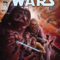 Star Wars 18 cover