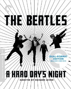 a hard days night blu-ray