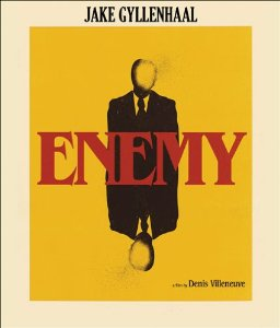 enemy blu-ray