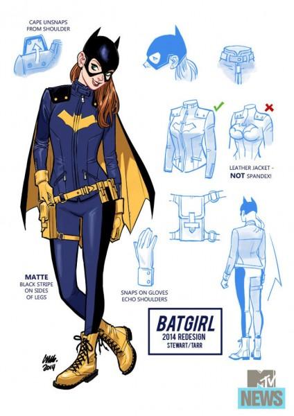 New-Batgirl-2
