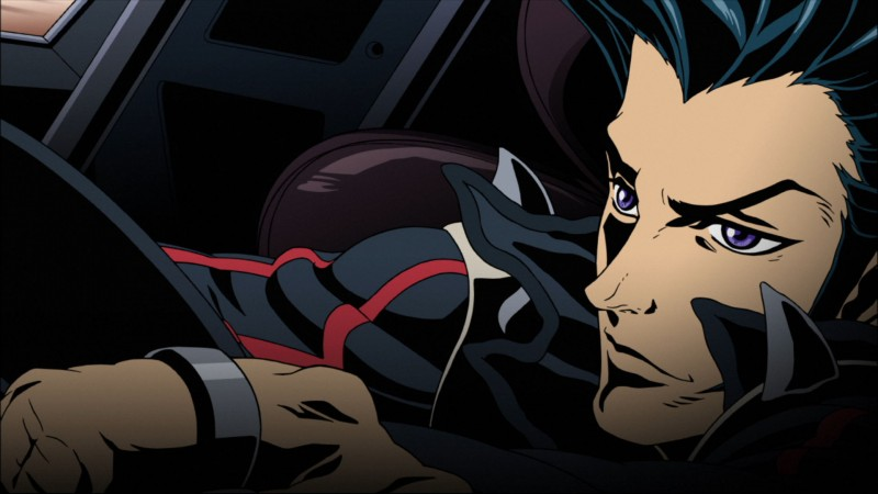 Anime Monday: Redline