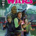 Star Wars 19 cover