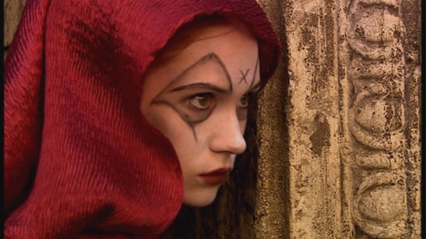 karen gillans first appearance in doctor who