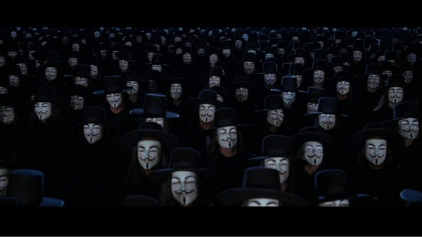 v for vendetta revolution