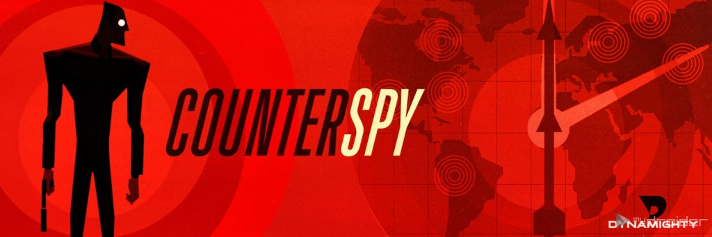 CounterSpy title card