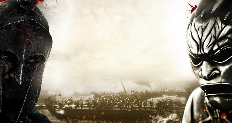 Frank Miller - 300: Rise of an Empire