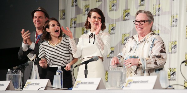 """American Horror Story: Coven"" Panel - Comic-Con International 2014"