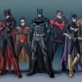 BatmanFamilyNew52
