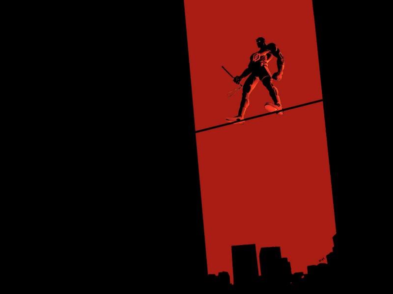 Frank Miller -  Daredevil