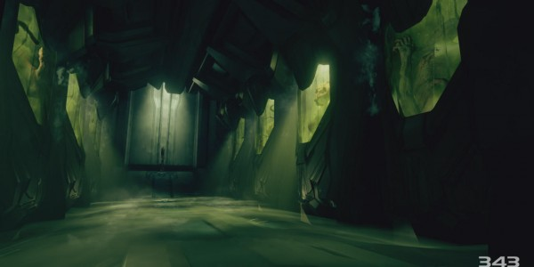Halo 2 Lockdown 2