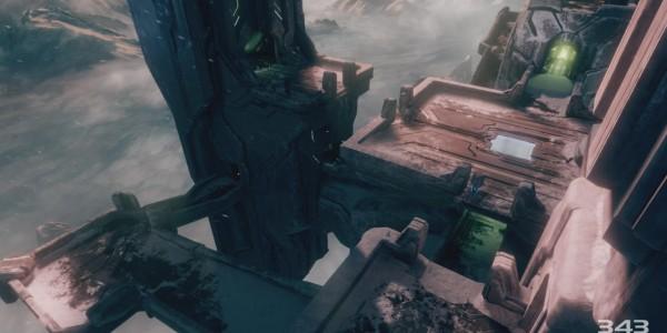 Halo 2 Lockdown Remastered