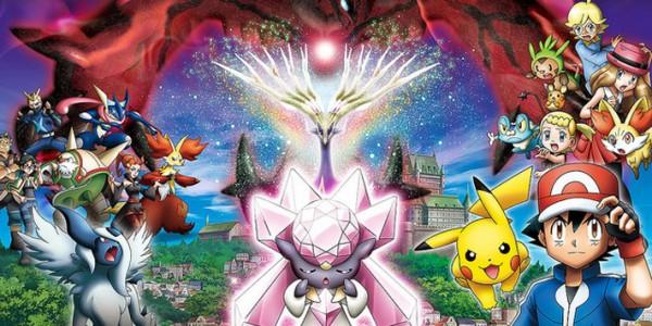 Pokemon-movie