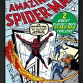 Amazing Spider Man 1 continuity