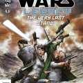 star wars legacy 18 cover