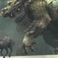 Shadow of the Colossus Quadratus