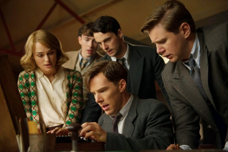 The Imitation Game - 3