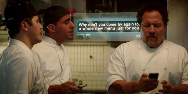 chef still