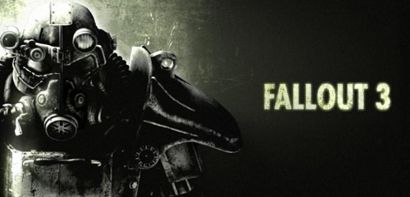 fallout 3 large logo bos