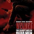 Velvet #7 cover