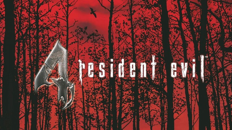 Re4 red trees logo