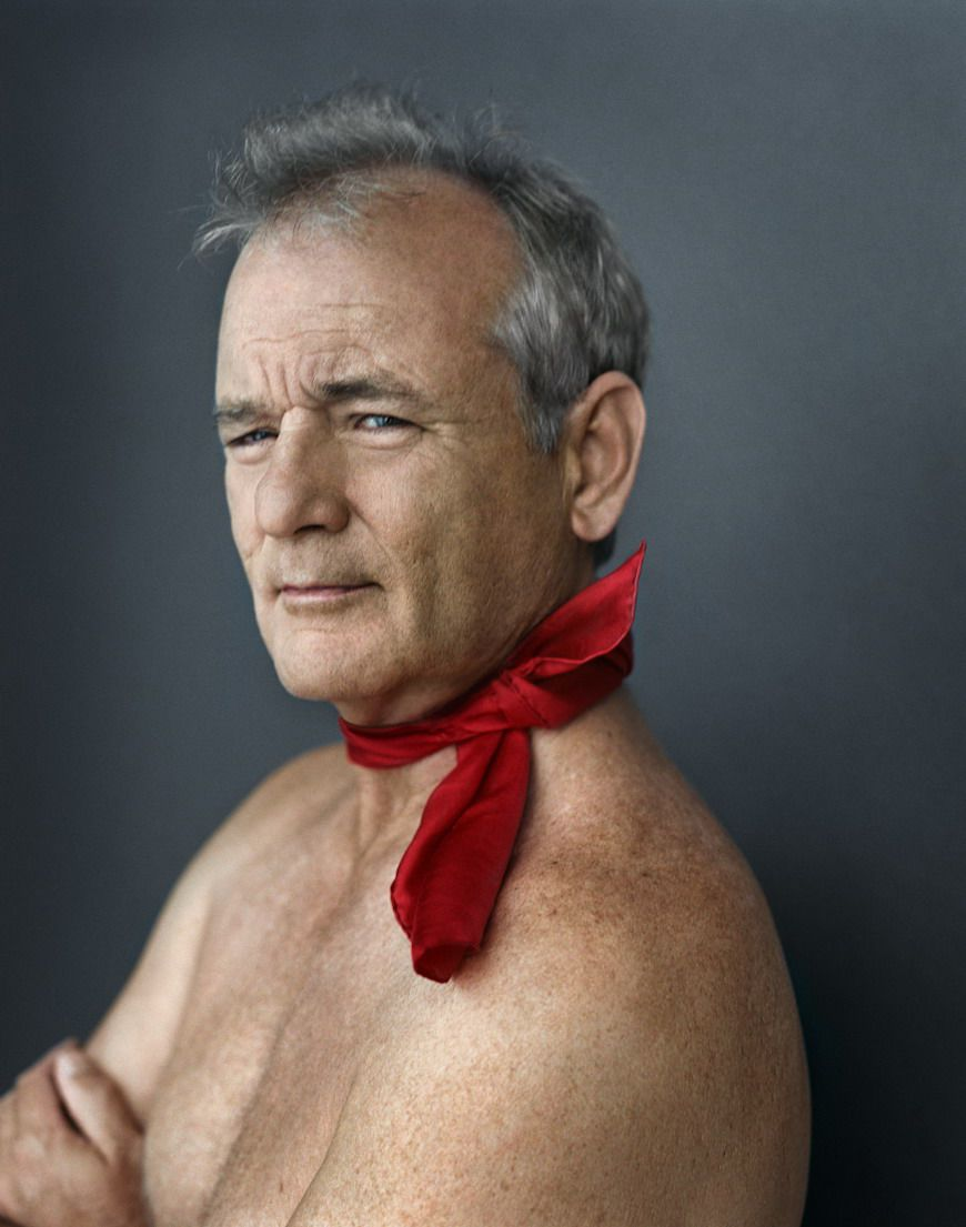 10 Times Bill Murray Proved He's The Best