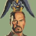 Birdman - F