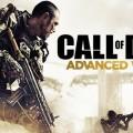 Call of duty advanced warfare logo