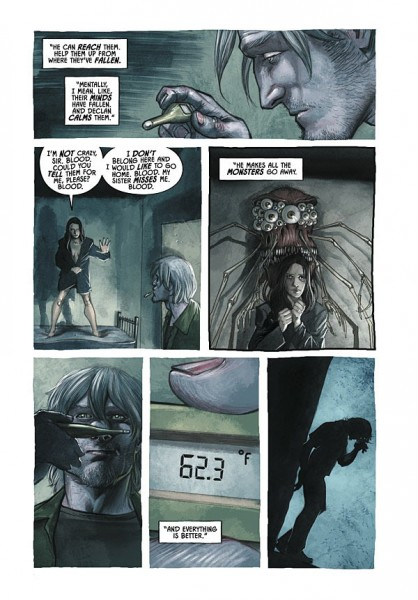 Colder Bad Seed #1 Page 2