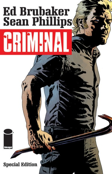 Criminal Special Edition