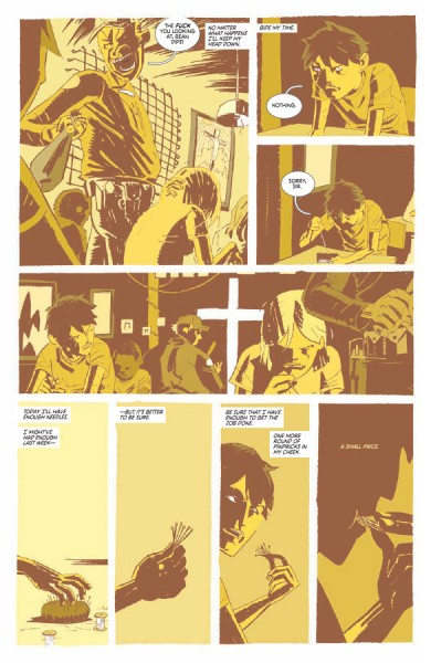 Deadly Class #8 Page6