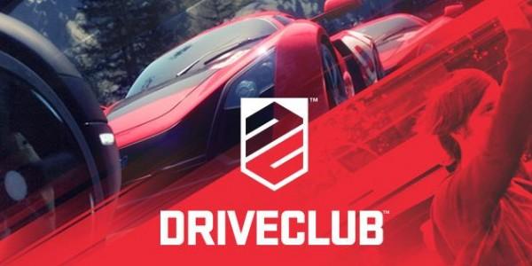 Driveclub art