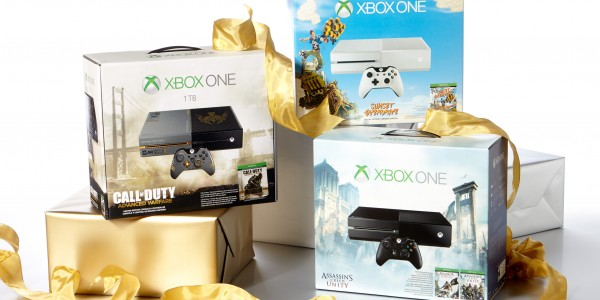 Xbox one 350 promtion