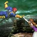 Super-Smash-bros-for-3ds-captain-princess-zelda