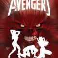 Uncanny Avengers #25 cover