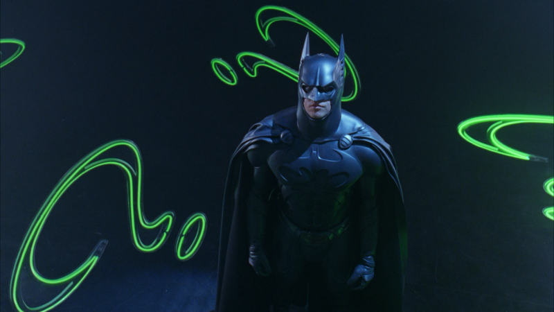 Val Kilmer - Batman
