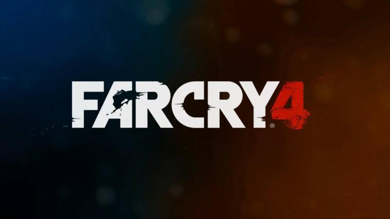 FarCry logo
