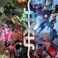Avengers X-Men Axis 3