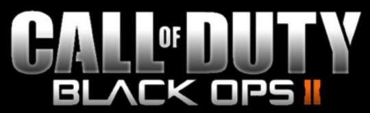 CoD Blops 2 logo