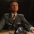 Hans Landa Inglourious Basterds