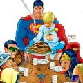 Thanksgiving - Top 5 Bird Comic Book Characters