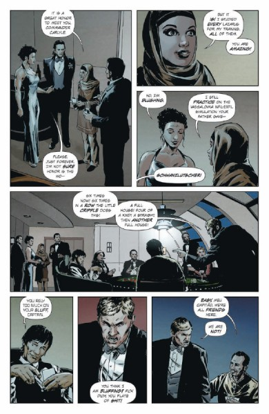 Lazarus #13 Page 8
