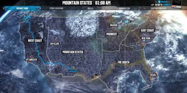 Map Check 2