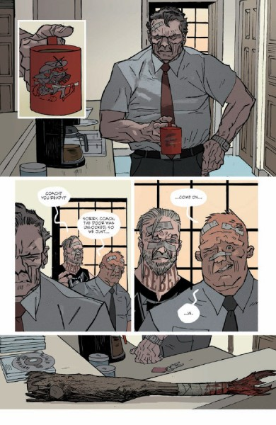 Southern Bastards #5 page 4
