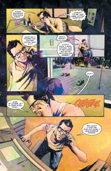 Wytches #2 - 2