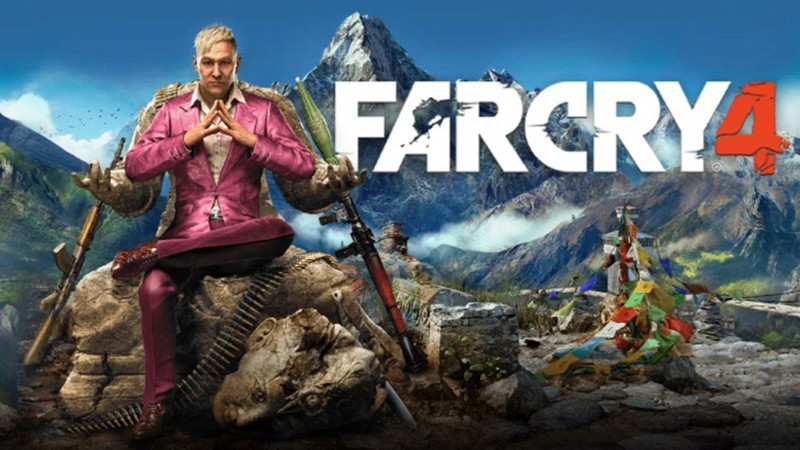 Far Cry 4  large