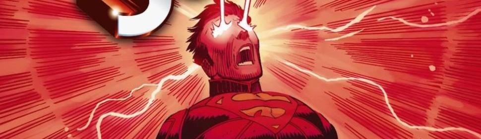 Johns Superman thumb