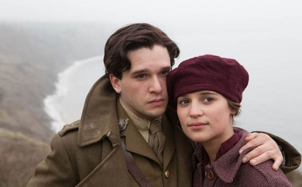 testament of youth - alicia and kit