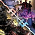 Axis #4 cover
