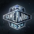 Game Awards logo 2014
